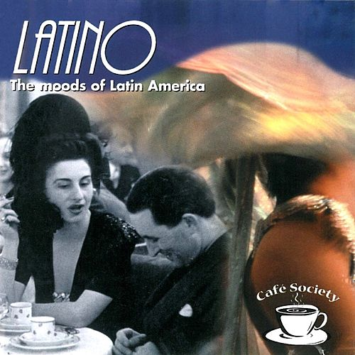 Latino - The Moods of Latin America de Leviathan