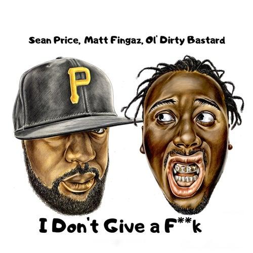 I Don't Give A F**k de Sean Price
