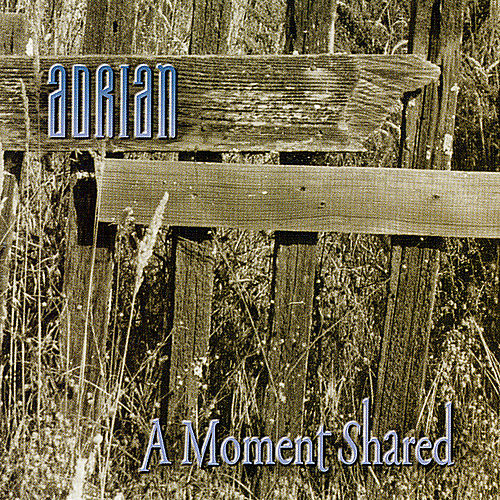 A Moment Shared von Adrian