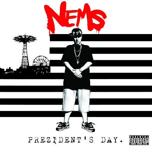 Prezidents Day fra Nems
