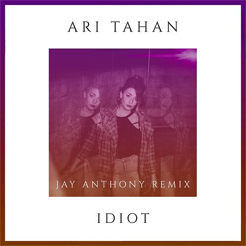 Idiot (Jay Anthony Remix) by Ari Tahan