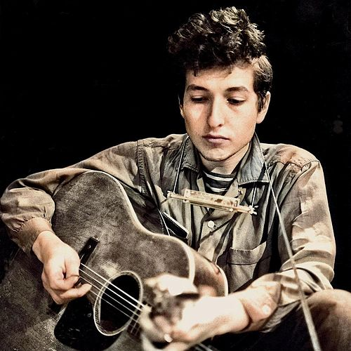 Talkin' New York, 1962 (Remastered) de Bob Dylan