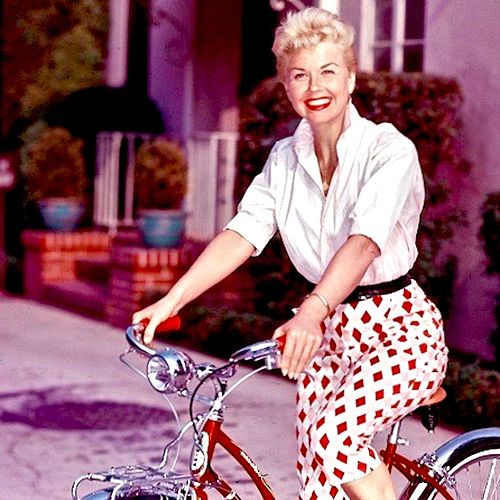 Secret Love (Remastered) by Doris Day