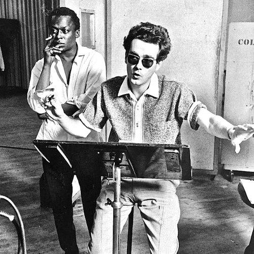 Legrand Jazz & Ascenseur Pour L`Echafaud (OST) (Remastered) de Michel Legrand