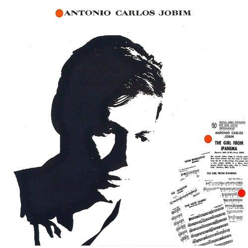 The Antonio Carlos Jobim Songbook (Remaster) by Antônio Carlos Jobim (Tom Jobim)