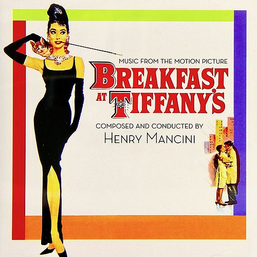 Breakfast at Tiffany's (Remastered) di Henry Mancini