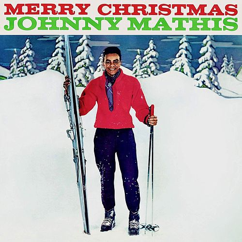 Merry Christmas! (Remastered) by Johnny Mathis