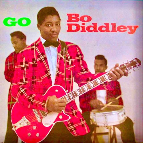 Go Bo Diddley! (Remastered) by Bo Diddley
