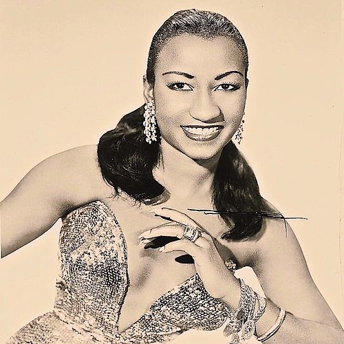 La Incomparable! (Remastered) by Celia Cruz