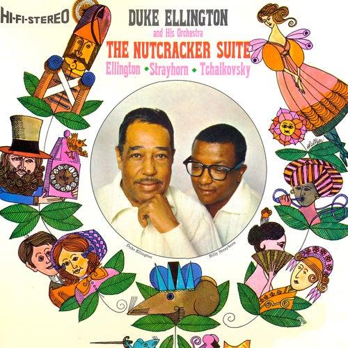 The Nutcracker Suite (Remastered) by Duke Ellington