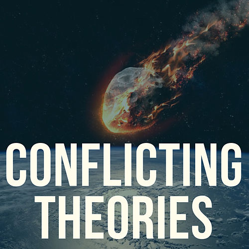 Conflicting Theories by Quentin Norman
