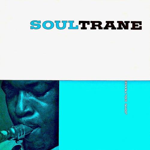 Soultrane! (Remastered) de John Coltrane