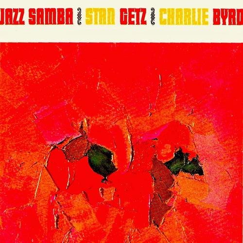 Jazz Samba (Remastered) by Stan Getz