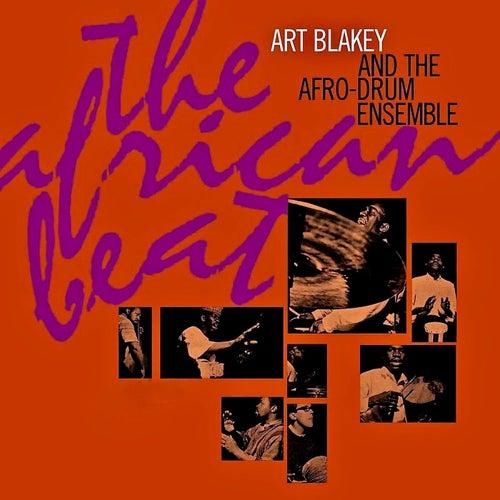 The African Beat (Remastered) von Art Blakey