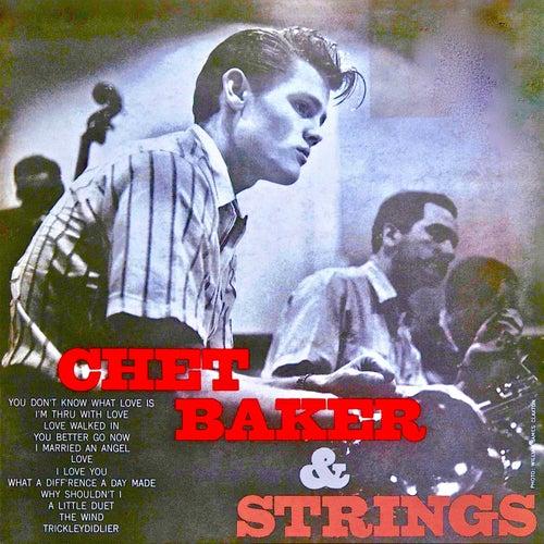 Chet Baker With Strings (Remastered) di Chet Baker