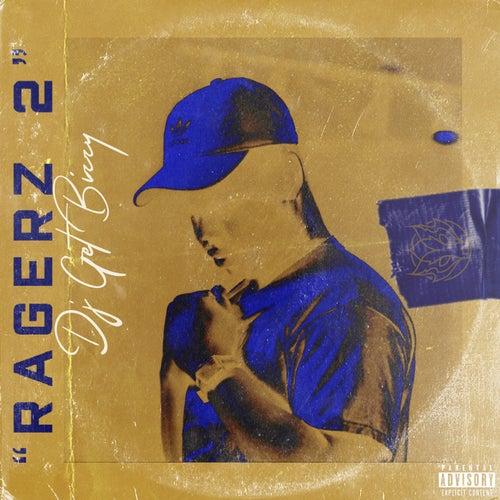Ragerz 2 de DJ Get Bizzy