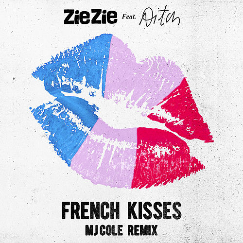 French Kisses (MJ Cole Remix) von Zie Zie