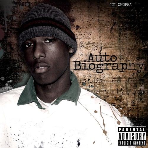 Autobiography de Lil Choppa