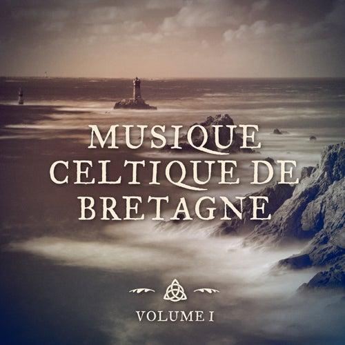La musique celtique de Bretagne de Multi-interprètes