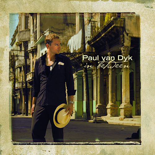 In Between de Paul Van Dyk