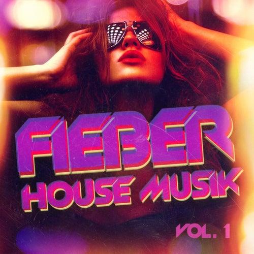 House-Musik-Fieber, Vol. 1 de Verschiedene Interpreten