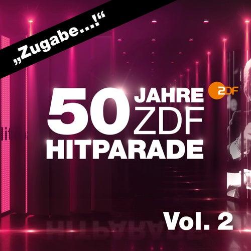 50 Jahre ZDF Hitparade, Vol. 2 von Various Artists