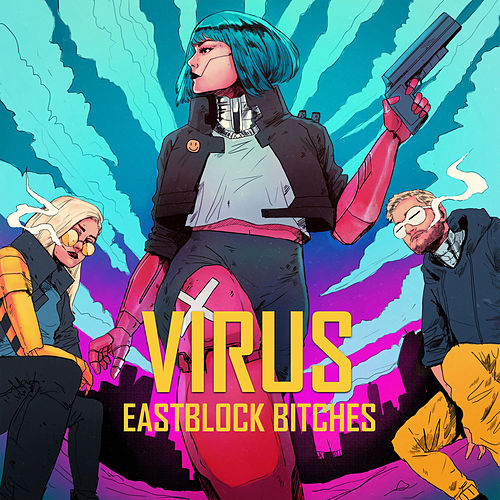 Virus de Eastblock Bitches