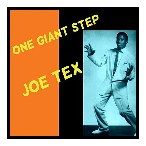 One Giant Step by Joe Tex