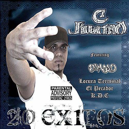 20 Exitos de C4