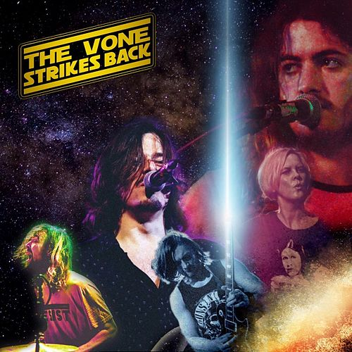 The Vone Strikes Back de V-One