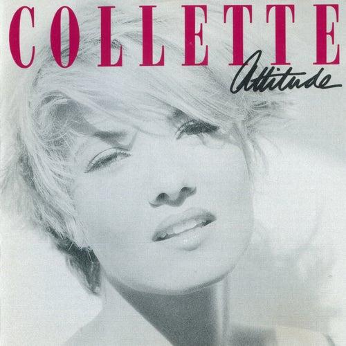 Attitude de Collette