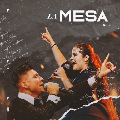 La Mesa (Studio Bonus) [feat. Hannah Ponce] de Mario