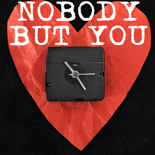 Nobody But You (Instrumental) by Kph