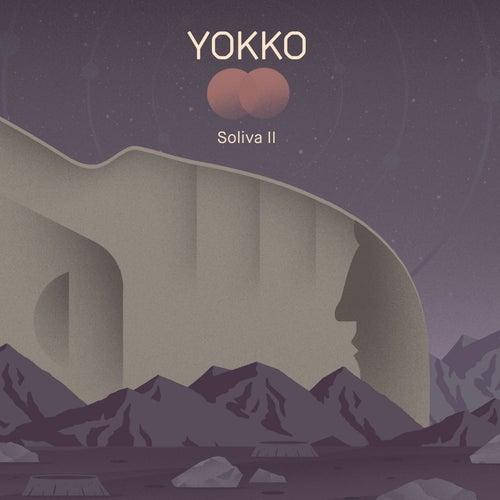 Soliva II by Yokko