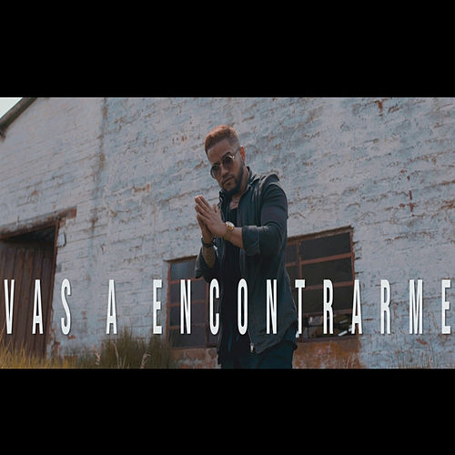 Vas a Encontrarme (Remix) by Jota Mendoza
