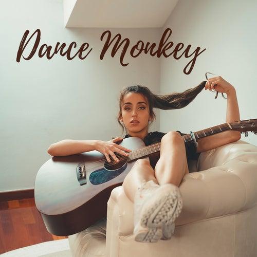 Dance Monkey by Xandra Garsem