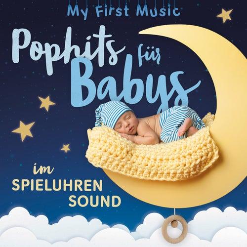 Pophits für Babys im Spieluhrensound de My first Music