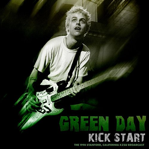 Kick Start de Green Day