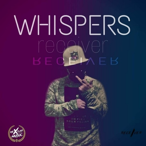 Whispers (Remix) by Receiver