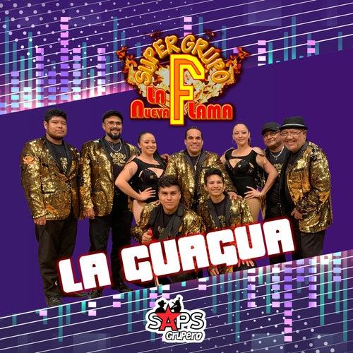 La Guagua by Super Grupo F la Nueva Flama