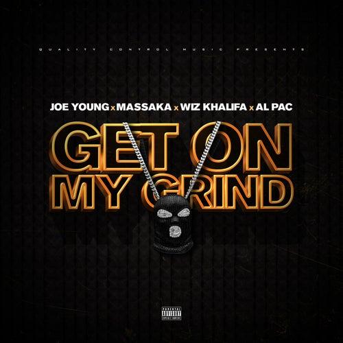 Get On My Grind de Joe Young