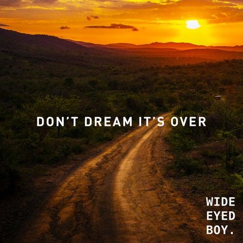 Don't Dream It's Over von Wide Eyed Boy