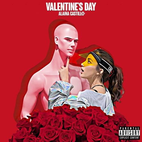valentine's day by Alaina Castillo