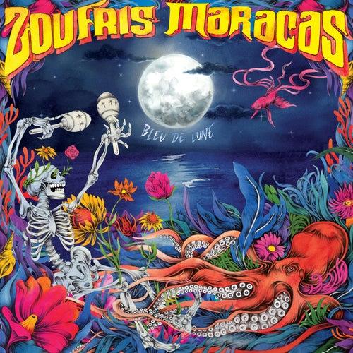 Sa majesté la mer by Zoufris Maracas