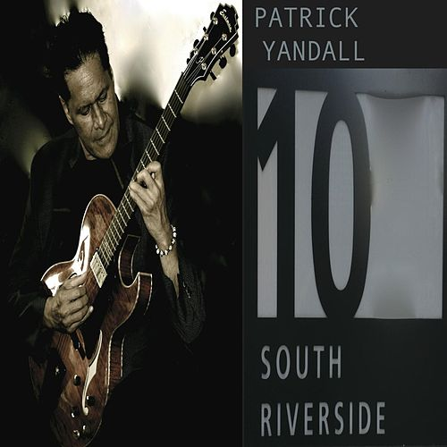 10 South Riverside von Patrick Yandall