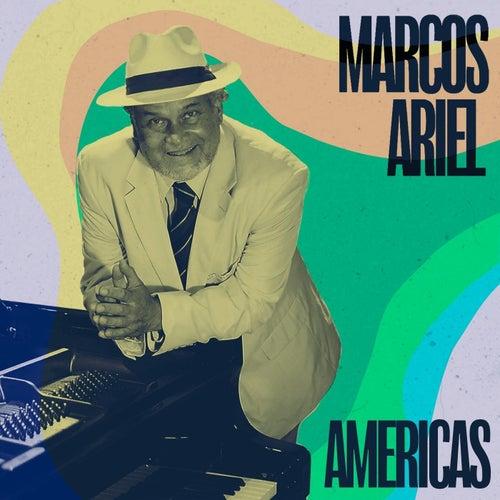 Americas by Marcos Ariel