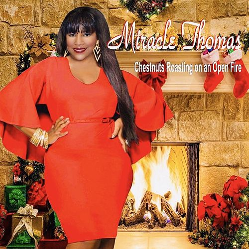 Chestnuts Roasting on an Open Fire by Miracle Thomas