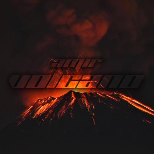 Volcano de Amir