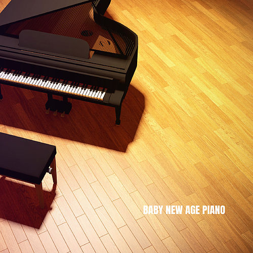 Baby New Age Piano von Baby Sleep Sleep