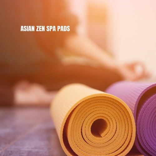 Asian Zen Spa Pads de Best Relaxing SPA Music